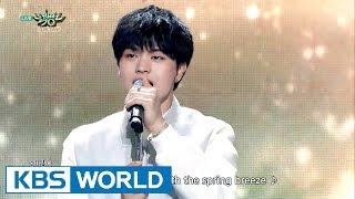 BTOB - Remember that (봄날의 기억) [Music Bank HOT Stage / 2016.04.15]