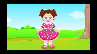English Nursery Rhyme Collection, Chubby Cheeks, Little Miss Muffet, One Two Buckle My Shoe