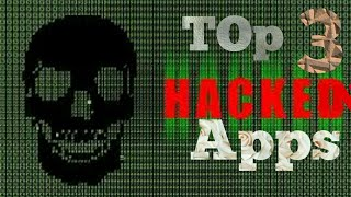 Top 3  hacking  apps!  for android phone|  Bangla tutorial Of  Touch bangla pro