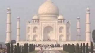 7 Wonders of India: Taj Mahal