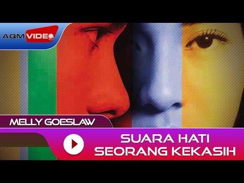 Melly Goeslaw - Suara Hati Seorang Kekasih | Official Audio Mp3