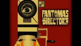 Fantomas - Rosemary`s Baby