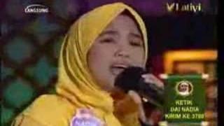 Nadia Dai Kecil