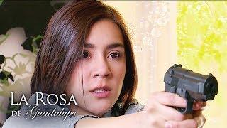 La rosa de Guadalupe | 'Hablar de amor'