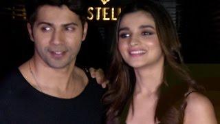Star Studded Success Party For Badrinath Ki Dulhania | Bollywood News