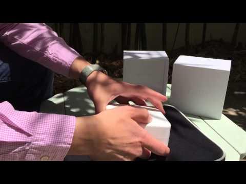 Apple Watch Stainless Steel 42mm + Milanese Loop - BazarCom.cz