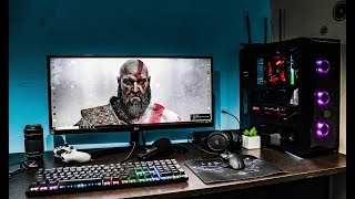 My Dream PC Build || Gaming Beast || Workstation ✔