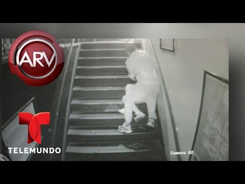 Xxx Mp4 Abuso Sexual De Mujer Hispana Queda Captado En Video Al Rojo Vivo Telemundo 3gp Sex