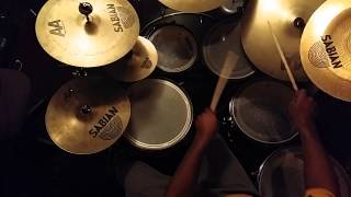 Tye Tribbett Everything will be alright Drum cover