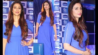 Tabu Hot At Skin Care Product Launch