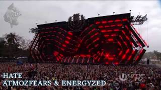 Carnage - Drops Only @Ultra Miami 2016 #RIPULTRA