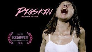 Pigskin | Short Horror Film | Screamfest