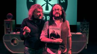 The Hairy Bikers introduce their new Great Curries book!
