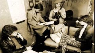 Rich Kids - Peel Session 1977