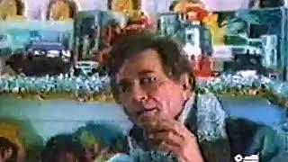 Spot - COOP con il TENENTE COLOMBO - Natale 1987