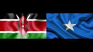 Kulankii Nairobi ee FARMAAJO iyo KENYA maxaa looga hadlay?