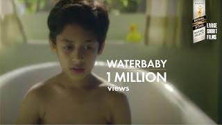 WATERBABY I BARREL SELECT LARGE SHORT FILMS