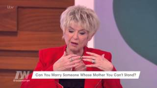 Loose Women Discuss Being And Having Mother-In-Laws | Loose Women