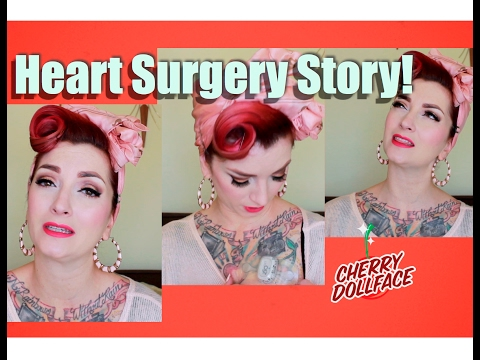 Xxx Mp4 Story Time Why I Need Heart Surgery By CHERRY DOLLFACE 3gp Sex
