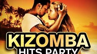 New Kizomba Hits Party Mix 2015 [HQ] (Zouk Love-Cap Vert-Cabo Verde)
