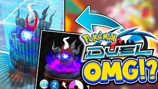 This Game Is Better Than Pokemon GO!? (Pokemon Duel Gameplay)