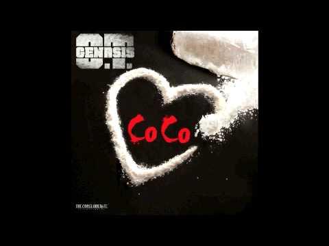 O.T. Genasis - CoCo (Instrumental & Lyrics)