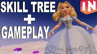 Disney Infinity 3.0 alice gameplay