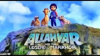 Allahyar And The Legend Of Markhor Hd Full Movie 2018 Ary Film Gluco Ary 3rd World Studio