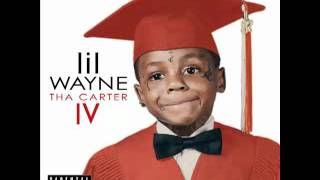 Lil Wayne - She Will Ft Drake ( Official HD ) The Carter 4