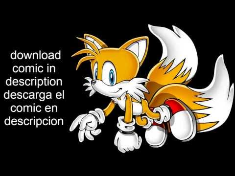 Xxx Mp4 Sonic And Tails Yaoi Xxx Comic Download 3gp Sex