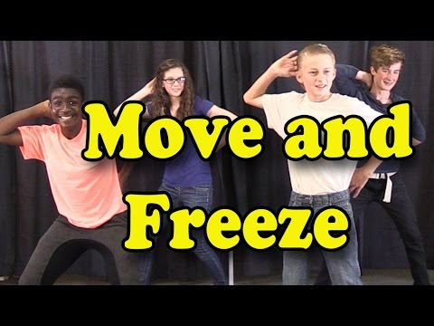 Xxx Mp4 Brain Breaks Action Songs For Children Move And Freeze Kids Songs By The Learning Station 3gp Sex