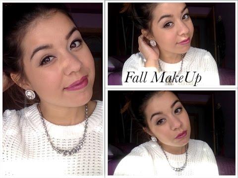 Xxx Mp4 Fall MakeUp Look Lili Martins 3gp Sex