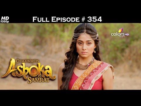 Chakravartin Ashoka Samrat - 7th June 2016 - चक्रवर्तिन अशोक सम्राट - Full Episode