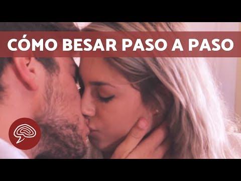 Xxx Mp4 Cómo BESAR Paso A Paso 3gp Sex