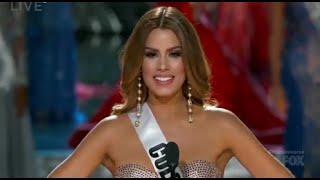 ♥ ♥ Ariadna Gutierrez NUESTRA Miss Universo 2015-2016 ♥ ♥