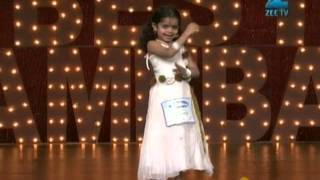 India's Best Dramebaaz - Watch Episode 1 of 23rd February 2013 - Clip 6
