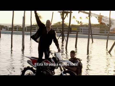 Xxx Mp4 XXx O Regresso De Xander Cage Featurette Cena Motas Paramount Pictures Portugal 3gp Sex
