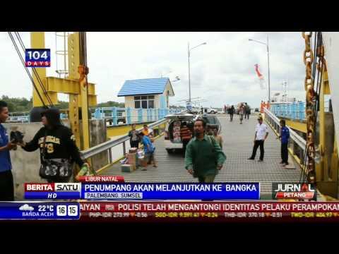Xxx Mp4 Arus Balik Di Pelabuhan Tanjung Api Api Meningkat 3gp Sex