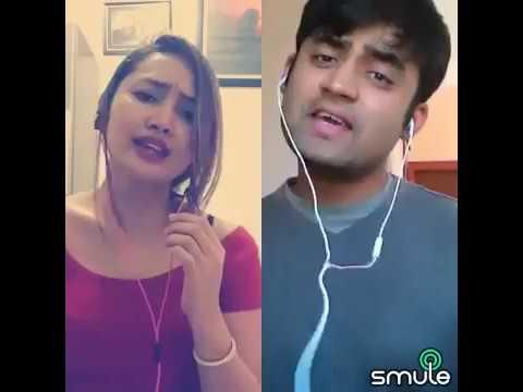 Goyang dumang - Indonesian song by Nepali