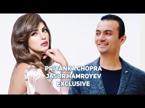 Xxx Mp4 Priyanka Chopra Jasur Hamroyev Exclusive 3gp Sex