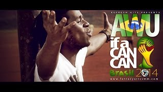 FIFA World Cup 2014 Theme Song - If a Can, Can