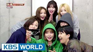 Sister's Slam Dunk Season2 | 언니들의 슬램덩크 시즌2 – Ep.9 [ENG/THAI/2017.04.14]