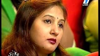 Rajesh Untoo -singing  Kitne Ranjhe Tujhe Dekh Ke...