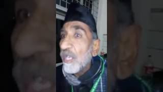 Interview of the officer who had tied Bhutto's Hands and Legs for hanging.