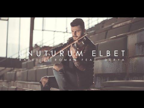 Unuturum Elbet Rafet El Roman feat. Derya Violin Cover by Andre Soueid