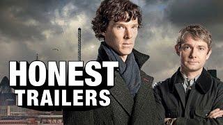 Download Honest Trailers - Sherlock (BBC) 3Gp Mp4