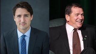 Frank McKenna: Justin Trudeau
