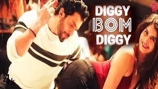 bum diggy diggy diggy bum diggy bum (Lyrics HD Video) by XeLyrics