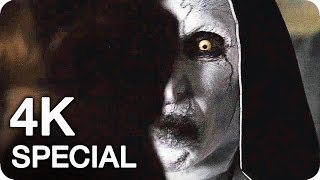 THE CONJURING 2 Trailer, Clips & Featurettes (2016) The Enfield Poltergeist