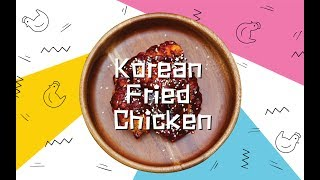 iStyle Indonesia #Foodies - Korean Fried Chicken